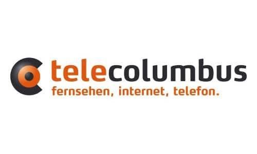 Telecolumbus 3Play Anbieter (Internet, TV und Telefon)