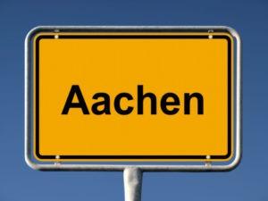 Kabelfernsehen in Aachen