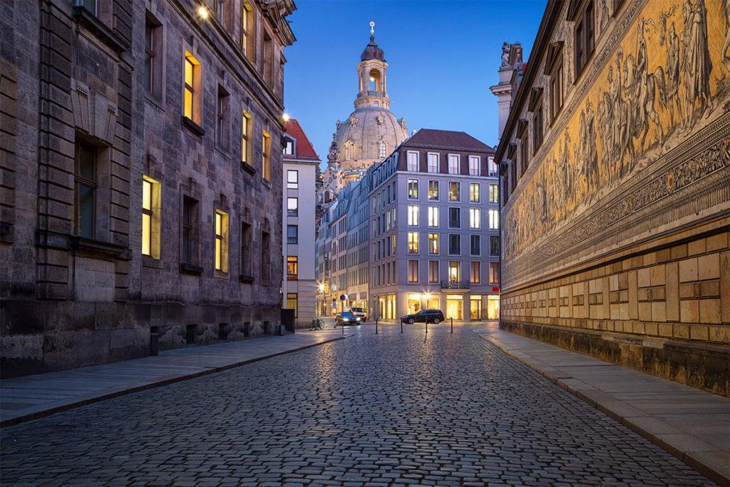 Kabelfernsehen in Dresden