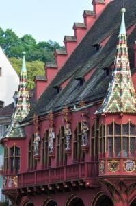 Kabelfernsehen in Freiburg