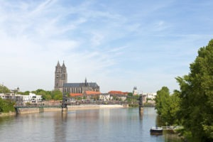 Kabelfernsehen in Magdeburg