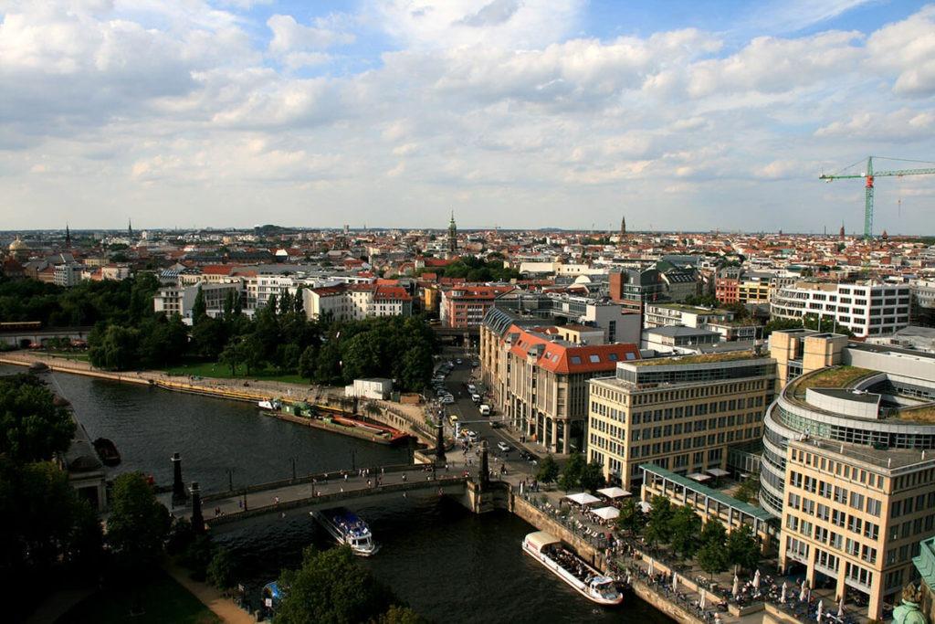 Kabelfernsehen in Berlin