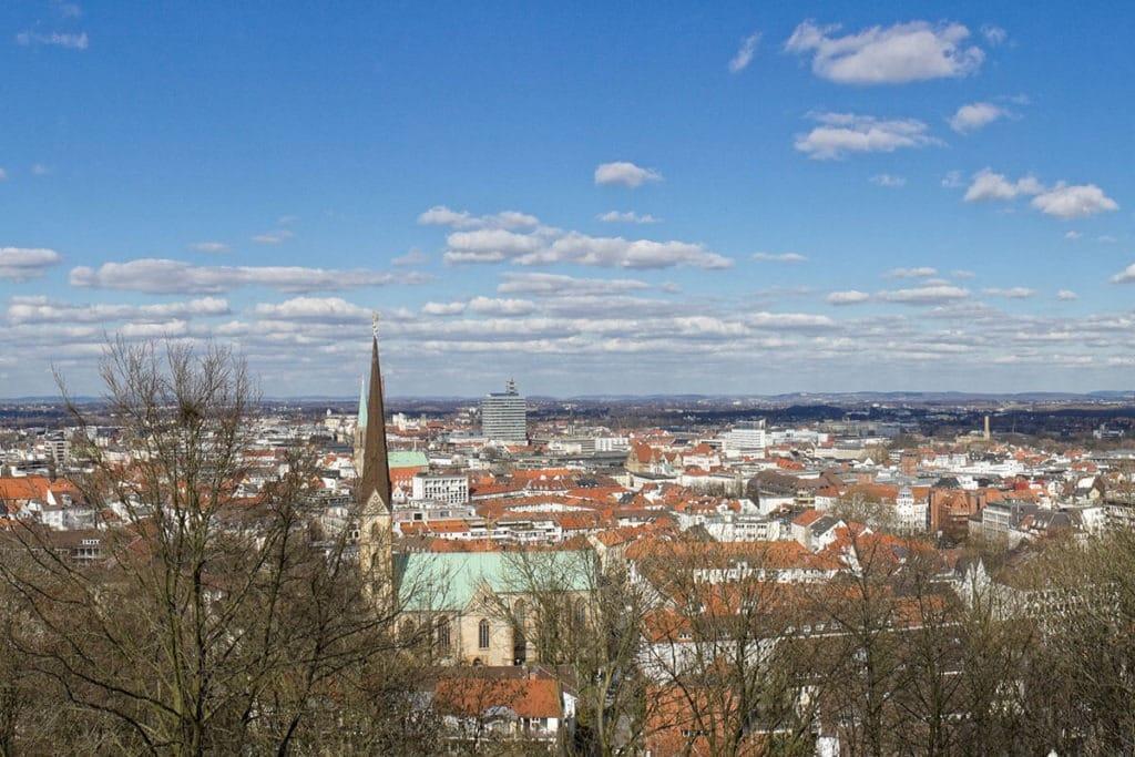 Kabelfernsehen in Bielefeld