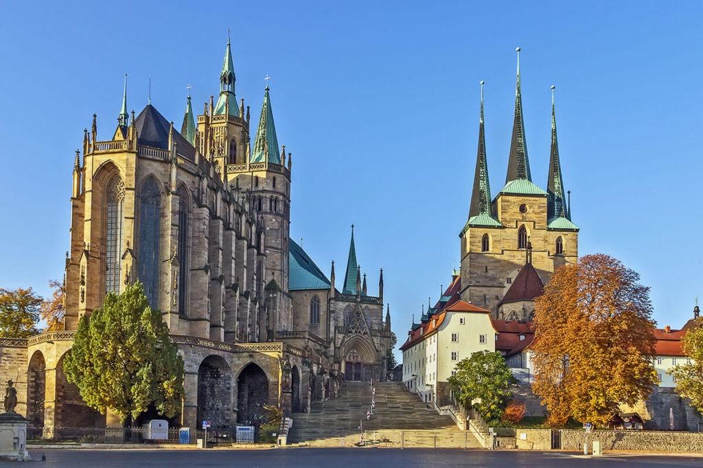 Kabelfernsehen in Erfurt