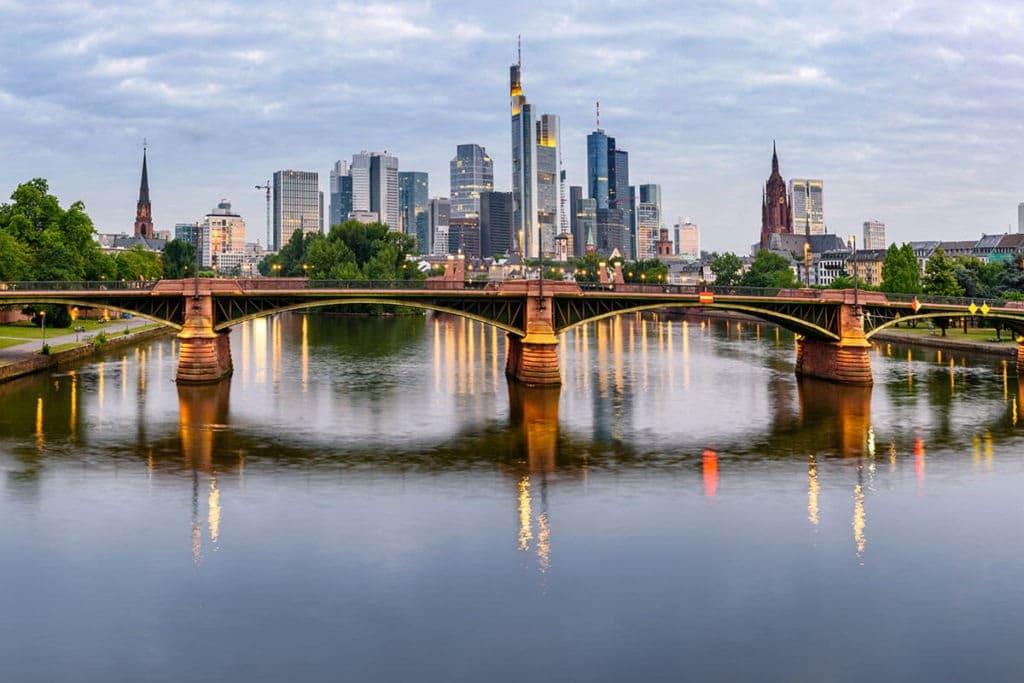 Kabelfernsehen in Frankfurt
