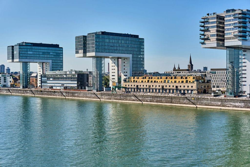Kabelfernsehen in Köln
