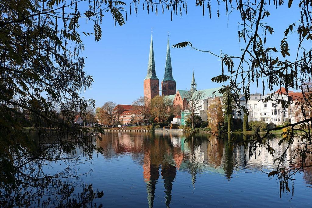 Kabelfernsehen in Lübeck