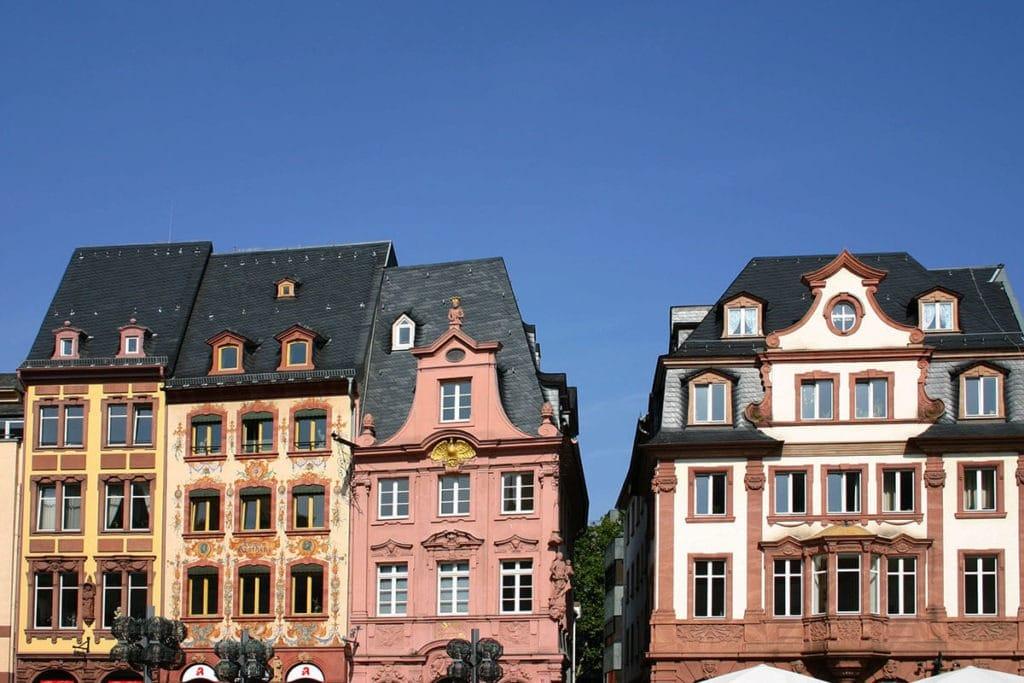 Kabelfernsehen in Mainz