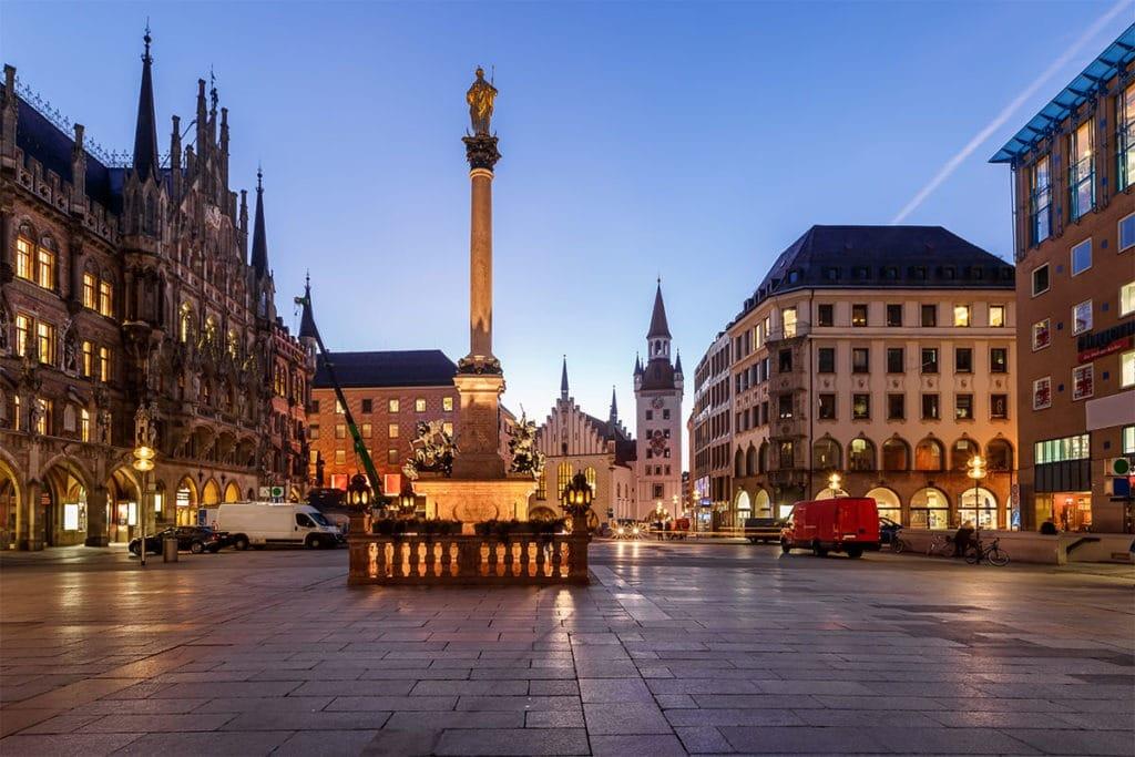 Kabelfernsehen in München
