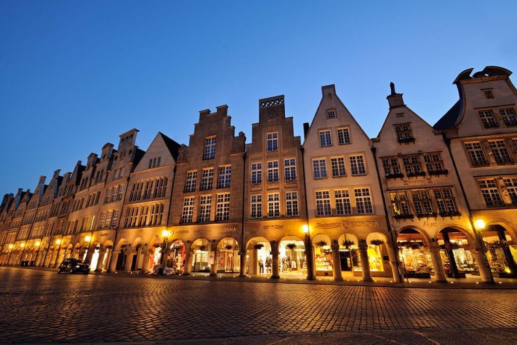 Kabelfernsehen in Münster
