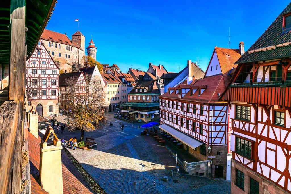 Kabelfernsehen in Nürnberg